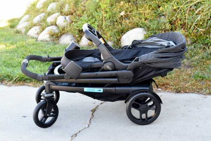 Graco Uno2duo Travel System Review 2018 Car Seat Review