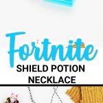 fortnite sheild potion