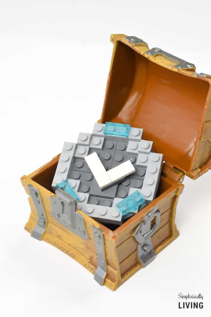Lego Fortntie – Battle royale game mode by epic games.
