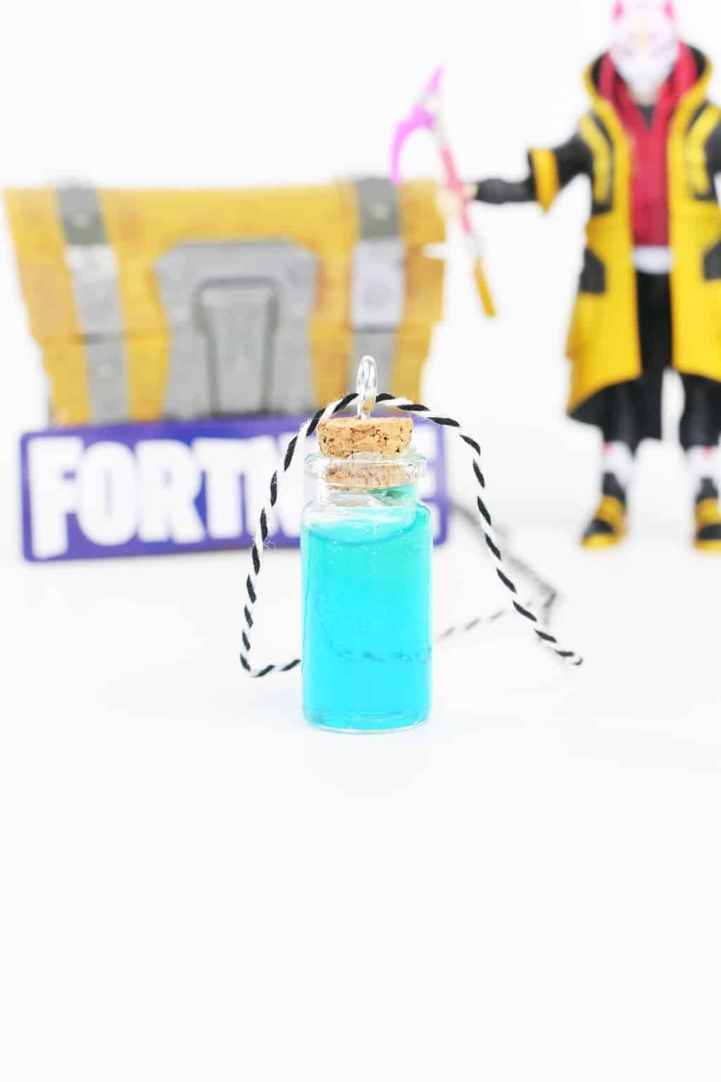 fortnite shield potion