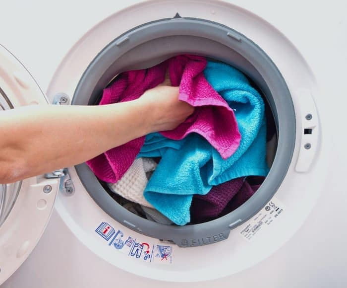 time-saving laundry tips