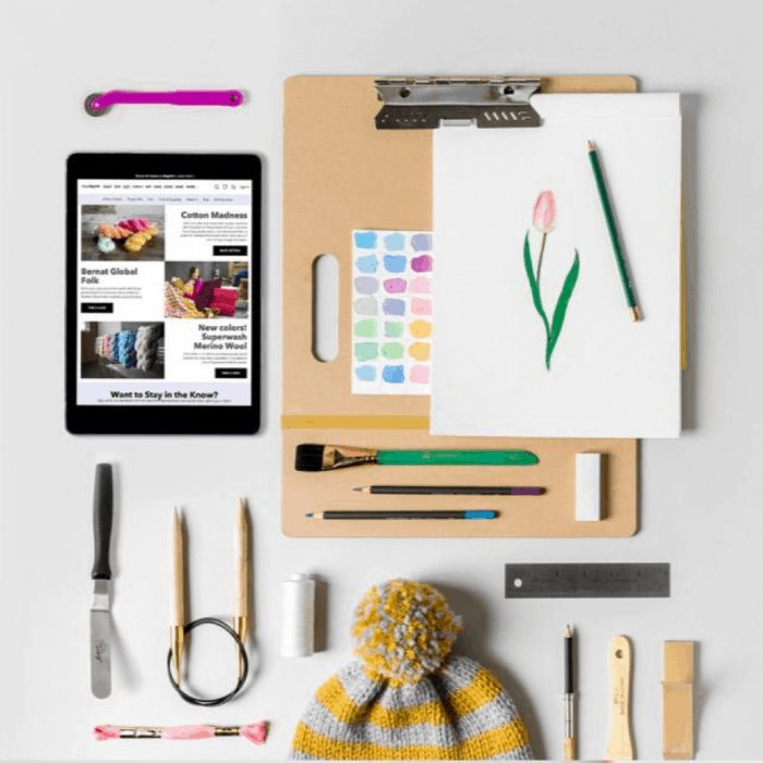 The Best Gifts for Crafty Moms