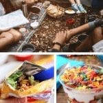 camping with kids;meals to take camping with kids