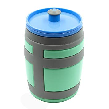 Chugger Jug 16 oz Water Bottle