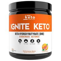IGNITE KETO Drink