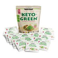 Keto Green Alkaline Protein Shake