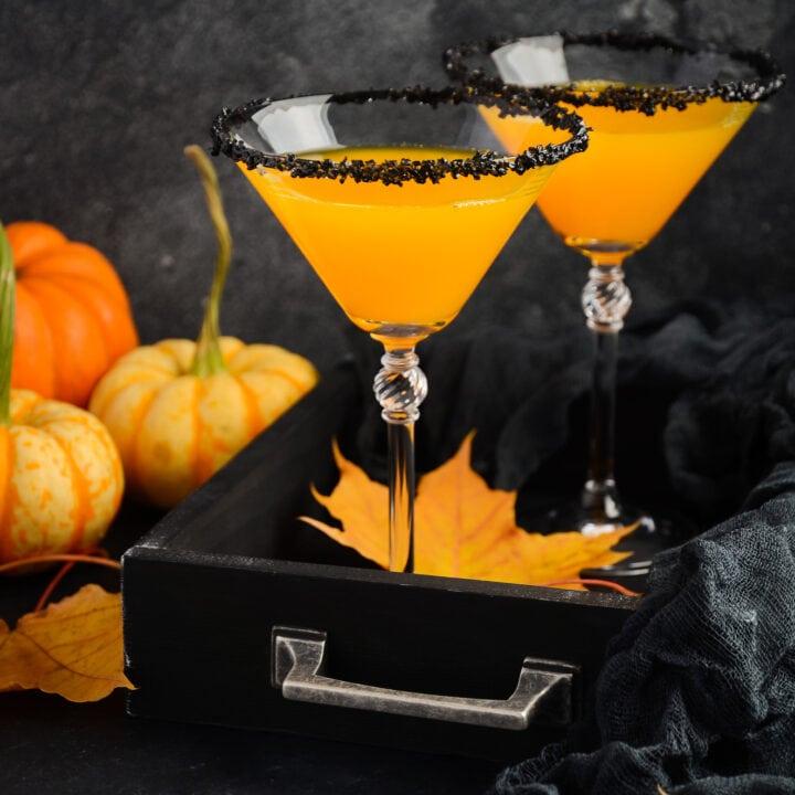Halloween Spritz