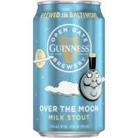 Guinness® Over The Moon Milk Stout