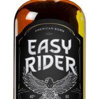 Easy Rider Kentucky Straight Bourbon Whiskey