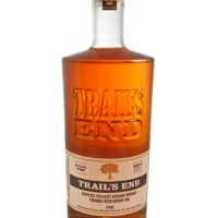 Trail's End Kentucky Straight Bourbon Whiskey