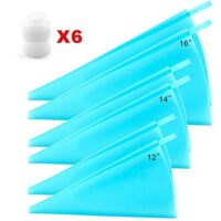 Silicone Pastry Bags