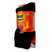 Heat Holders The Warmest Thermal Sock - Mens