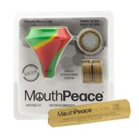 MouthPeace With Lanyard Plus