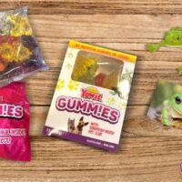 Yowie Gummies
