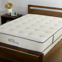 My Green Mattress - Safe Affordable Eco-Friendly Organic Mattresses