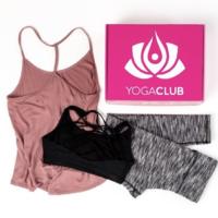 YogaClub Subscription Box