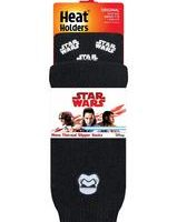 Men's Star Wars Heat Holders Slipper Socks