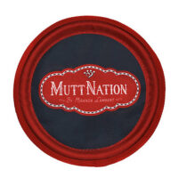 MuttNation Fueled by Miranda Lambert 9.5 in. Fabric Frisbee