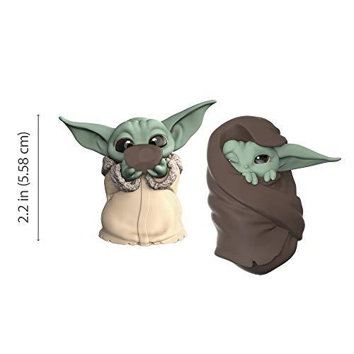 Star Wars Baby Yoda Collectible Toys