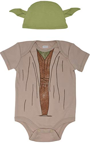 Star Wars Yoda Infant Costume