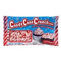 Candy Cane Crunch