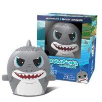 My Audio Pet Splash -Waterproof Bluetooth Portable Speaker - Shark