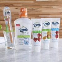 Tom's of Maine Oral Care