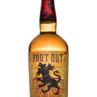 Root Out Root Beer Flavored Whisky