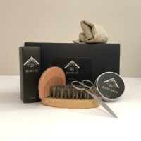 Grooming Hut Ultimate Men's Grooming Kit For Your Beard