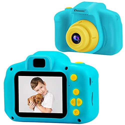 PROGRACE Kids Camera