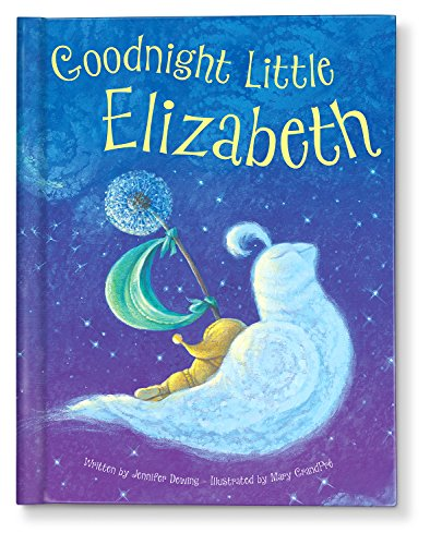 Bedtime Book for Babies Personalized Children's Book