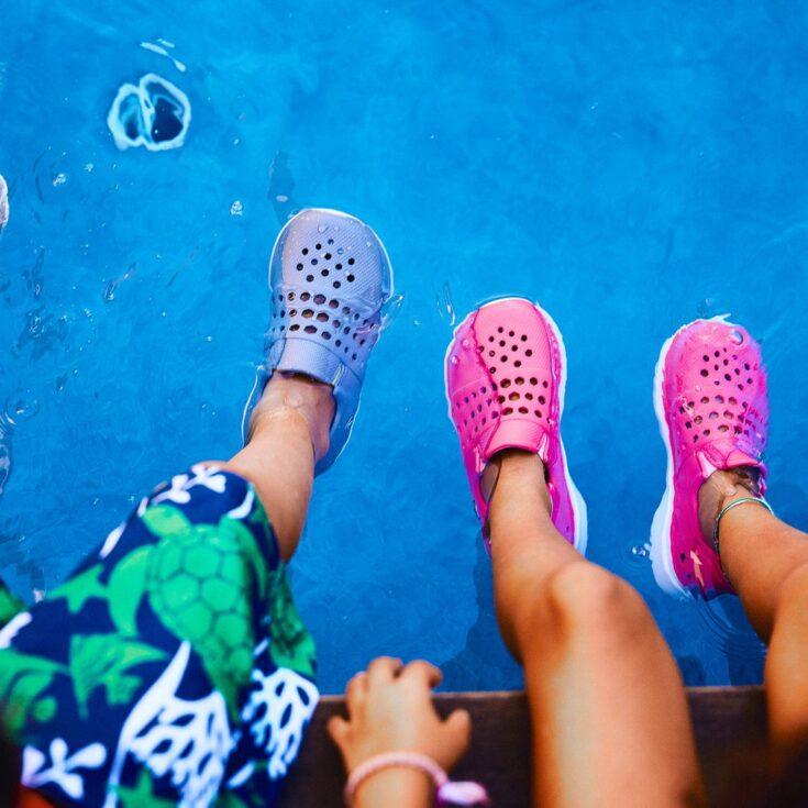 Joybees Kids Splash Sneaker