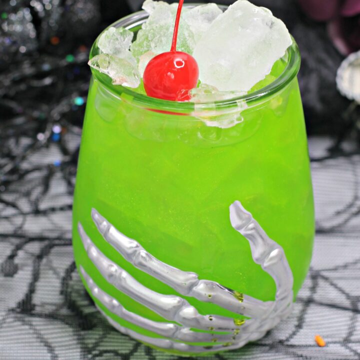 Hocus Pocus Cocktail