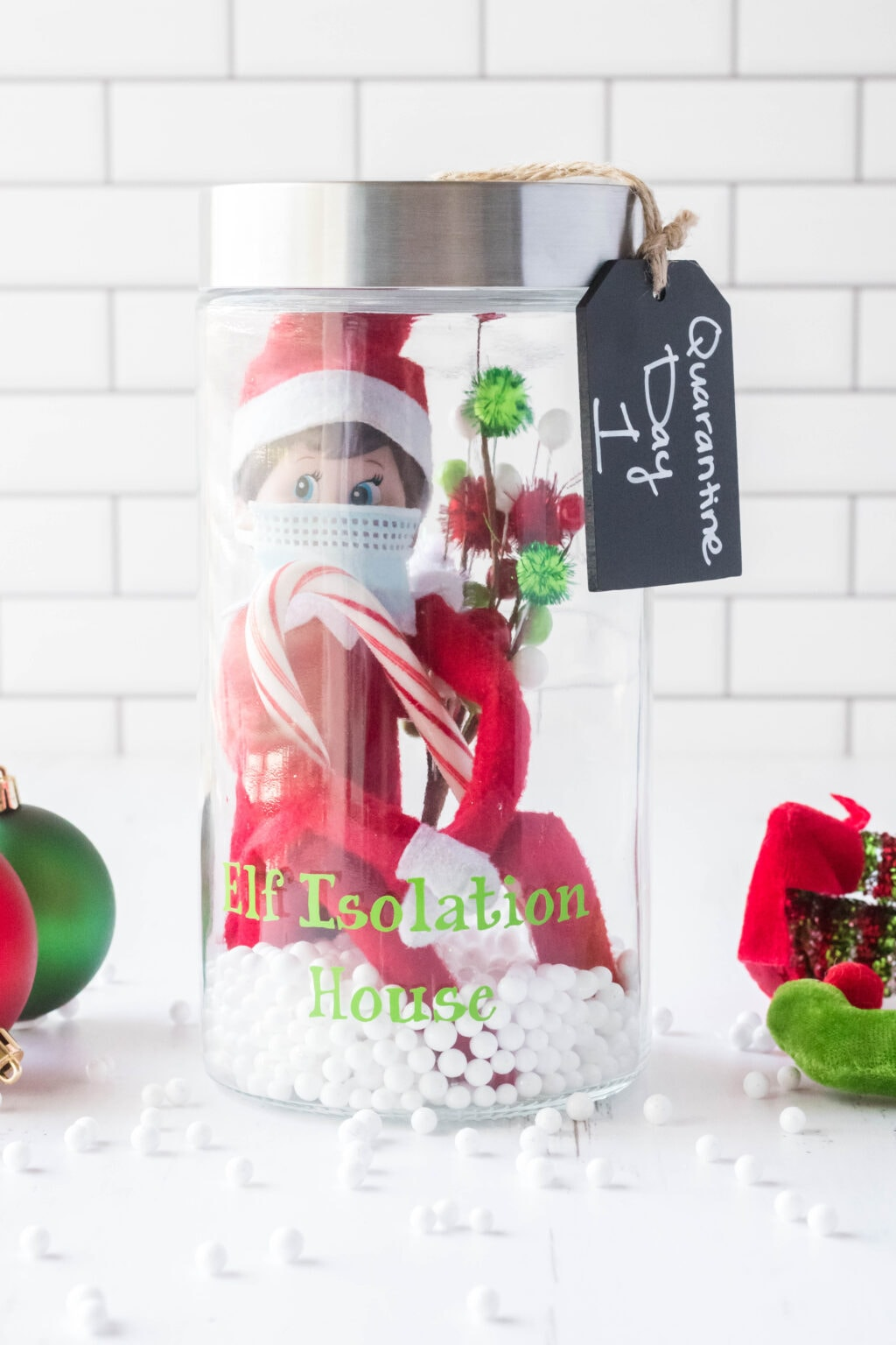 elf inside elf isolation jar