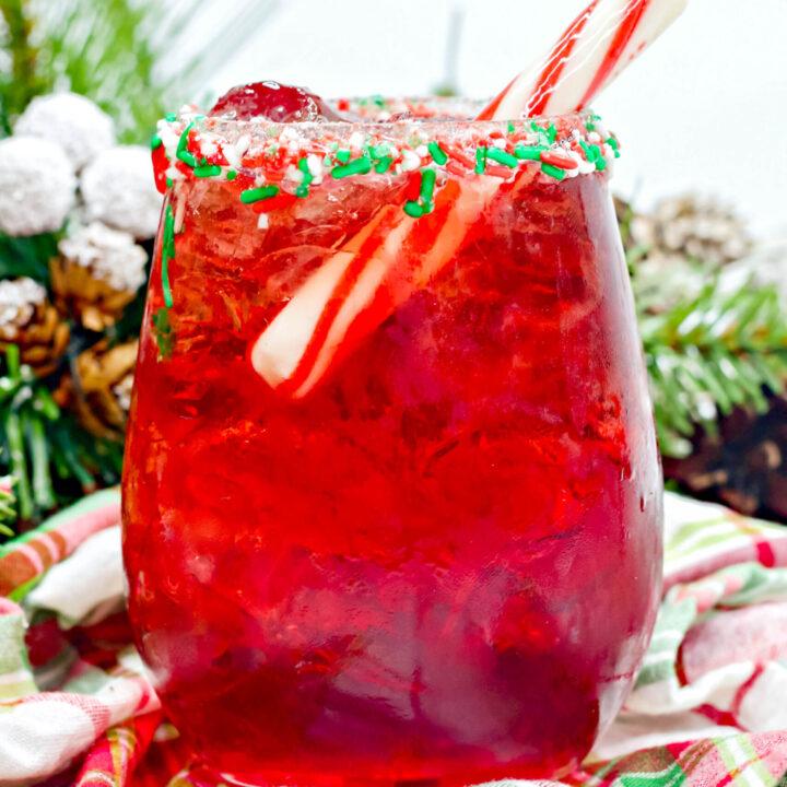 Santa Claus Cocktail