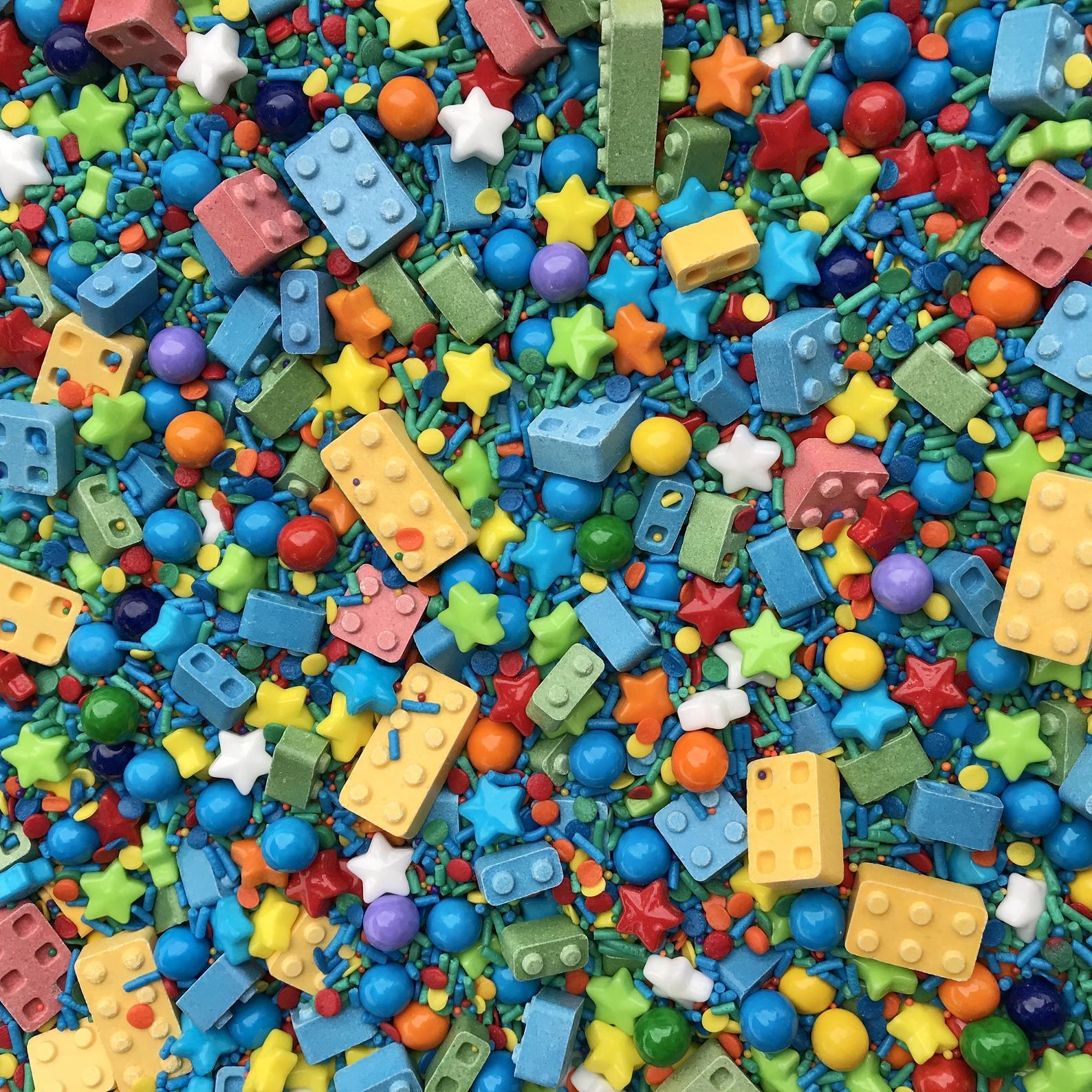 LEGO Sprinkles