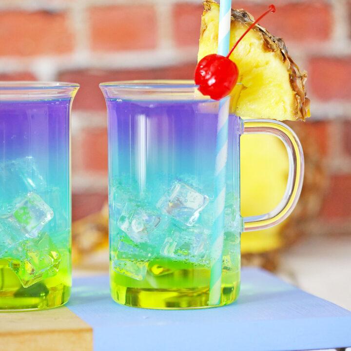 Mermaid Cocktail