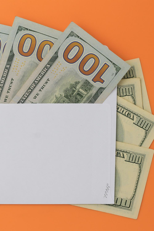 october savings challenge